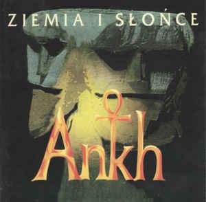 ANK03 -Ankh- Ziemia I Słońce