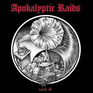 APO06 -Apokalyptic Raids - Vol. 4-Phonocopia