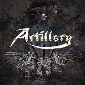 ART10 -Artillery- Legions