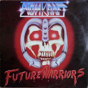 ATO04 -Atomkraft - Future Warriors