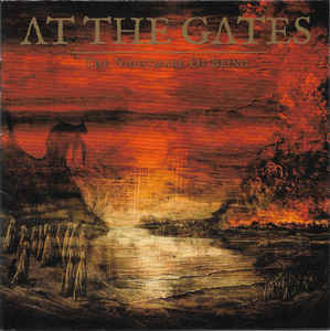 ATT09 -At The Gates - The Nightmare Of Being