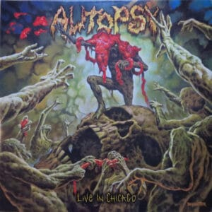AUT06 -Autopsy- Live In Chicago