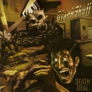 BLA55 -Blackskull -Death Deal