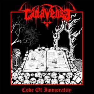 CAD08 -Cadaverise - Code Of Immortality