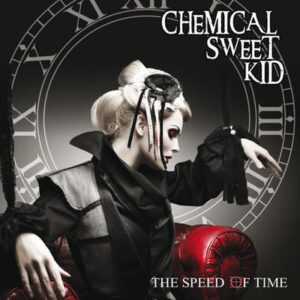 CHE01 -Chemical Sweet Kid -The Speed Of Time