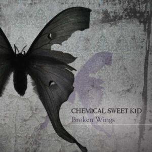 CHE03 -Chemical Sweet Kid-Broken Wings