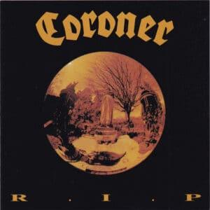 COR08 -Coroner- RIP