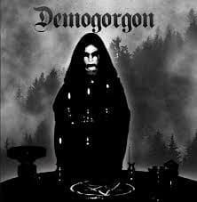 DEM08 -Demogorgon - Demogorgon