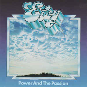 ELO01 -Eloy - Power And The Passion