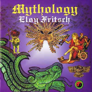 ELO02 -Eloy Fritsch - Mythology