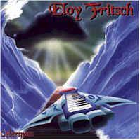 ELO03 -Eloy Fritsch - Cyberspace