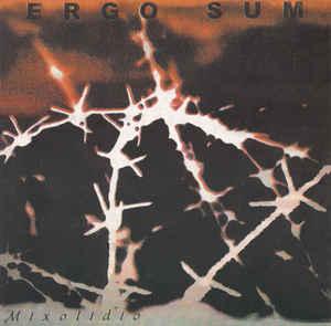 ERG01 -Ergo Sum - Mixolidio