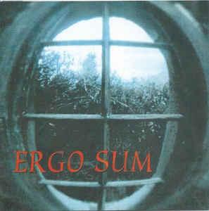 ERG02 -Ergo Sum - Ergo Sum
