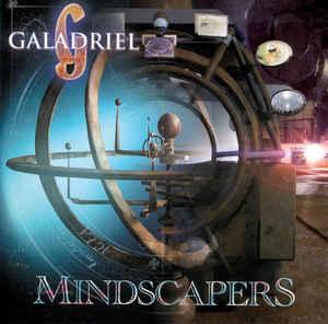 GAL02 -Galadriel - Mindscapers
