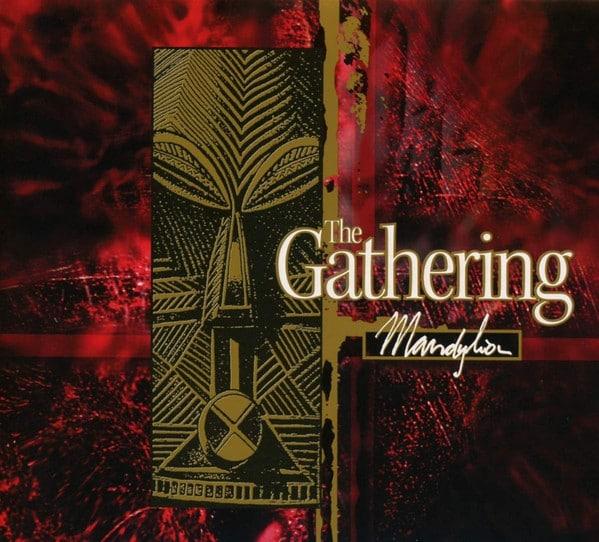 GAT10 -The Gathering -Mandylion