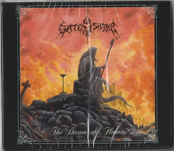 GAT12 -Gates Of Ishtar - The Dawn Of Flames