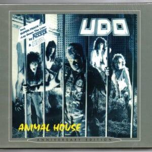 UDO07 -UDO -Animal House (Anniversary Edition)