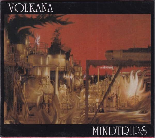 VOL02 -Volkana- Mindtrips