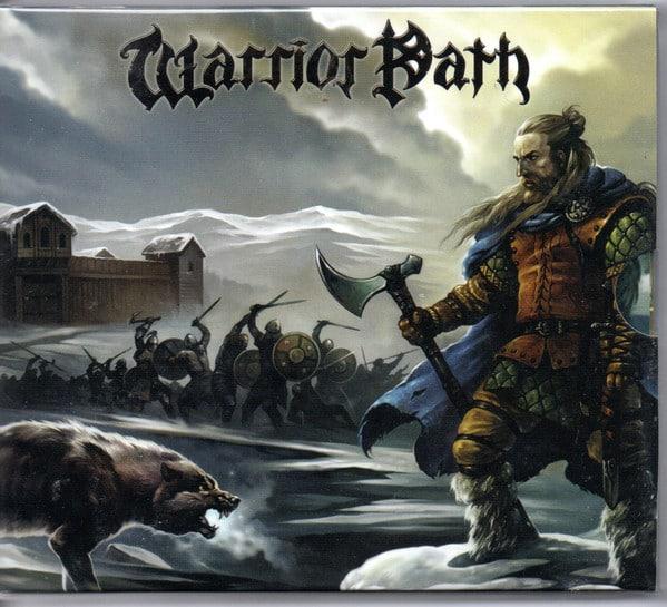 WAR15 -Warrior Path -Warrior Path