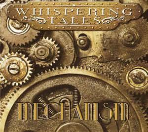 WHI19 -Whispering Tales - Mechanism